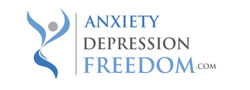 Anxiety Depression Freedom